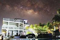 Milky Way in Bolinao