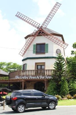 Crosswinds, Tagaytay, May 2018