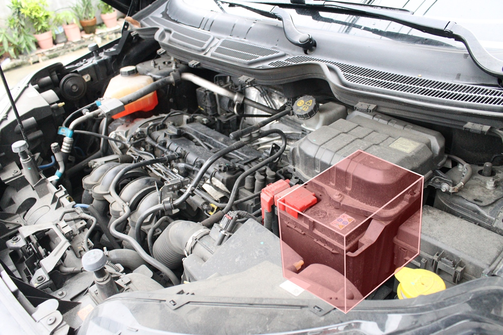 When To Replace Your Cars Battery Ecosport Diy Series