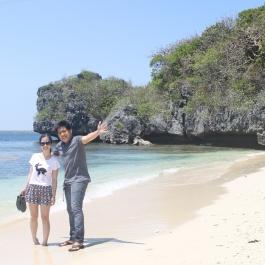 Hundred Islands, Pangasinan