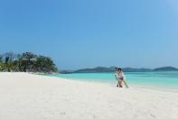 Malcapuya Beach, Palawan
