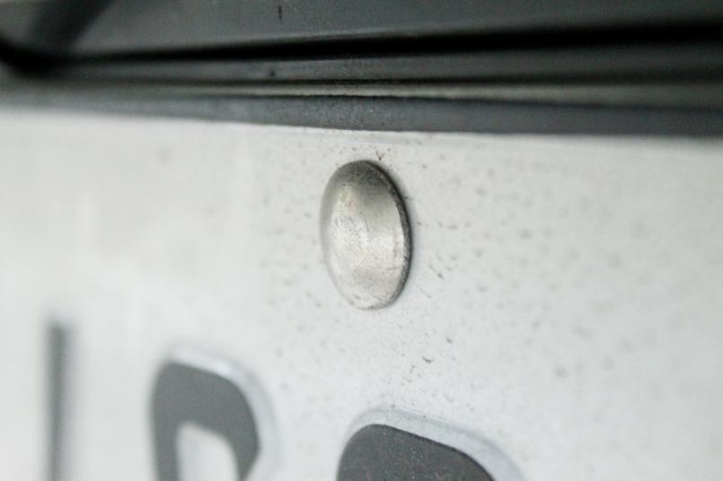 LTO License Plates EcoSport (2)
