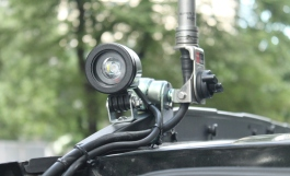 auxiliary reverse light