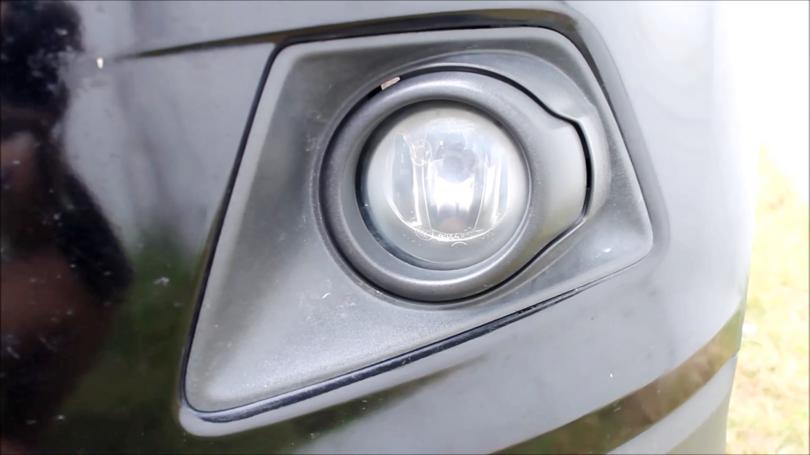 Replacing Ecosports Fog Light Bulb Ecosport Diy Series