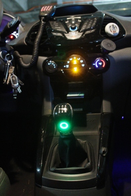 shifter knob button 2