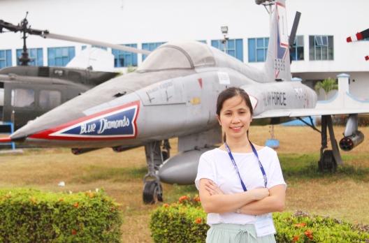PAF Aerospace Museum (1)