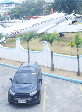 PAF Aerospace Museum (3)