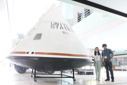Philippine Air Force Aerospace Museum (1)