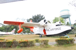 Philippine Air Force Aerospace Museum (3)